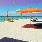 Foto de Marlin's Beach Resort