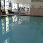 pool an gym