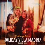Foto di Holiday Villa Madinah
