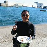 Dr. Michael Lim is The Travelling GourmetTM