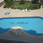 Photo de La Perla Resort & Hotel