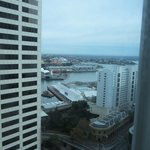 Darling Harbour view