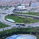 Φωτογραφία: Dedeman Konya Hotel & Convention Center