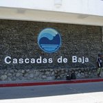 Photo de Club Cascadas de Baja