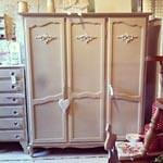 French Furniture & Shabby Chic