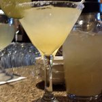 Good margarita's