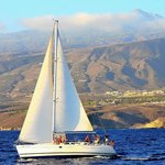 Roulette Luxury Sailboat
