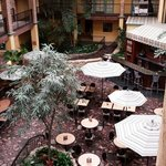 Photo de Embassy Suites Lubbock