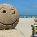 We do Happy, Sunny, Sandy, Vacation Activities for the whole family