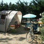 Photo of Camping les Mimosas