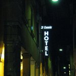 Hotel Canale