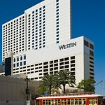 Explore New Orleans right from The Westin - many attractions are within walking distance.