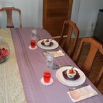 Foto de Riverview Bed and Breakfast