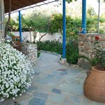 Photo de Anastasia & Stathis Bed and Breakfast