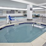 Φωτογραφία: Residence Inn Fort Wayne Southwest