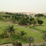 Foto van Hilton Pyramids Golf Resort