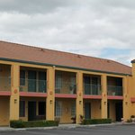 Bilde fra Holiday Inn Express San Jose Central City
