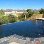 Foto van Sanbona Wildlife Reserve - Tilney Manor, Dwyka Tented Lodge, Gondwana Lodge