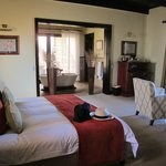 Bilde fra Sanbona Wildlife Reserve - Tilney Manor, Dwyka Tented Lodge, Gondwana Lodge