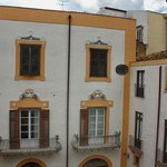 Foto de Palazzo Lungarini Bed and Breakfast