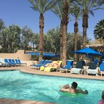 Hyatt Regency Indian Wells Resort & Spa resmi
