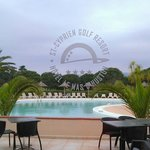 Saint Cyprien Golf Resort Hotel Le Mas d'Huston resmi