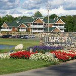 Hawks Eye Golf Resortの写真