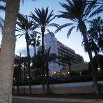 Photo de Playadulce Hotel