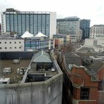 Foto van Travelodge Birmingham Central Moor Street