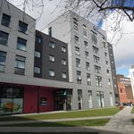 Φωτογραφία: Travelodge Birmingham Central Moor Street