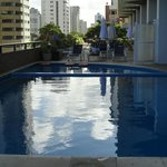 Foto van Golden Tulip Recife Palace