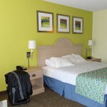 Bilde fra Rodeway Inn & Suites Fort Lauderdlale Airport/Cruise Port