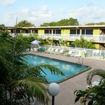 Rodeway Inn & Suites Fort Lauderdlale Airport/Cruise Port Foto