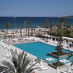 Photo de Protur Playa Cala Millor Hotel