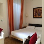 Foto de Gli Artisti Bed & Breakfast