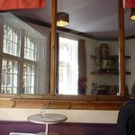 Φωτογραφία: Edinburgh Backpackers Hostel