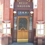 Diamond Belle Saloon Foto