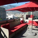 Φωτογραφία: Park Inn by Radisson Cape Town Foreshore