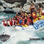 Photo de Kumsheen Rafting Resort