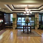 Foto van Hampton Inn Savannah - Historic District