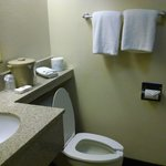 Φωτογραφία: Red Roof Inn Harrisburg North