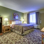 Boarders Inn and Suites Kearney, NE Foto