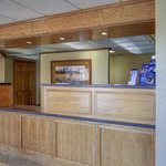 Foto de Boarders Inn and Suites Kearney, NE