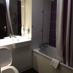 Premier Inn Stafford North - Hurricane resmi