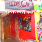 Hostel El Maleconの写真