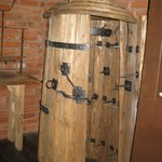 Nesselbeck Medieval Torture and Punishment Museum