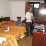 Photo of Hotel Angelic - Myriam