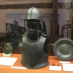 Armor and related fighting tools