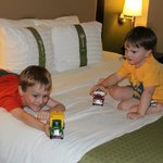 Foto di Holiday Inn Indianapolis North/Carmel