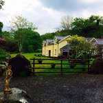 Photo de Pandy Isaf Country House Bed & Breakfast